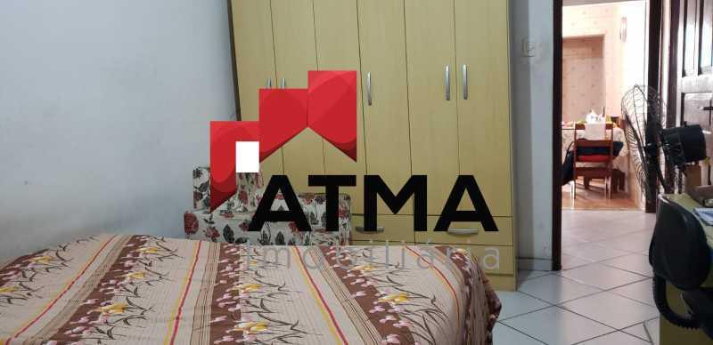 WhatsApp Image 2021-07-27 at 1 - Casa à venda Rua Vereador Alexandrino Soares,Vista Alegre, Rio de Janeiro - R$ 830.000 - VPCA40031 - 20