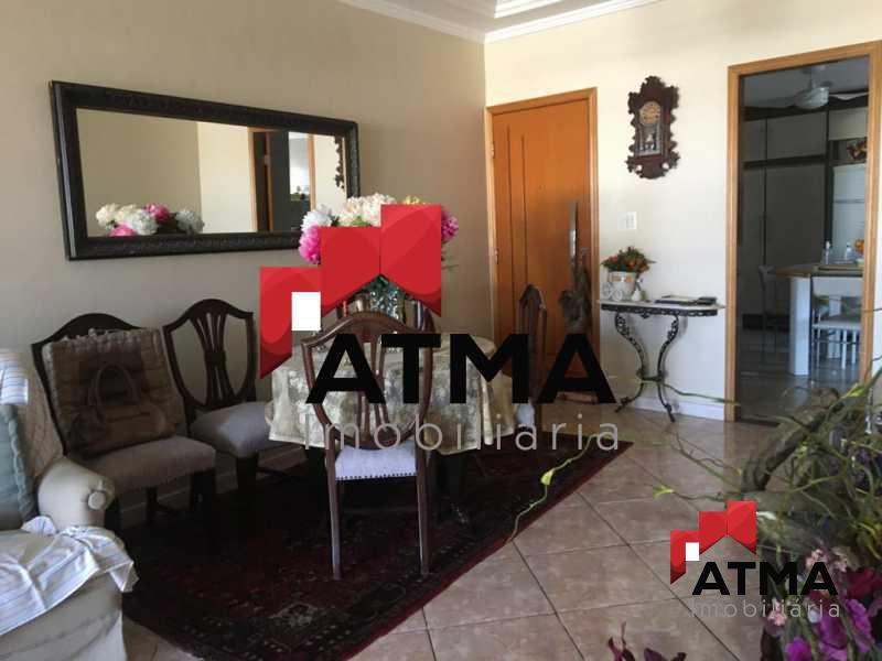 WhatsApp Image 2021-07-29 at 1 - Apartamento à venda Rua do Cajá,Penha, Rio de Janeiro - R$ 450.000 - VPAP30238 - 1