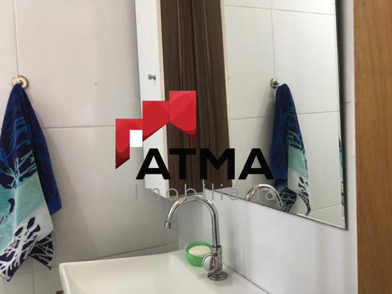 WhatsApp Image 2021-07-29 at 1 - Apartamento à venda Rua do Cajá,Penha, Rio de Janeiro - R$ 450.000 - VPAP30238 - 22
