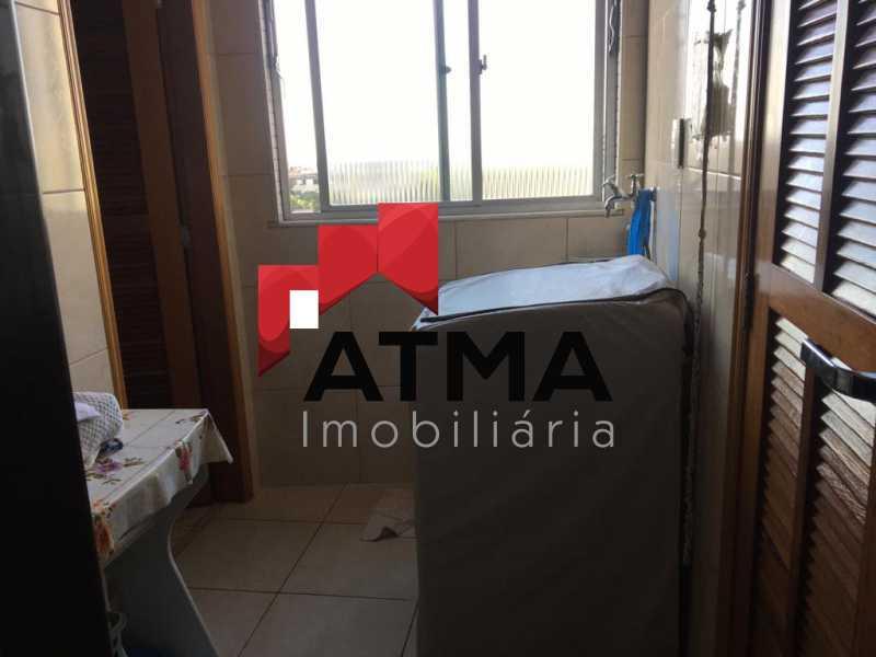 WhatsApp Image 2021-07-29 at 1 - Apartamento à venda Rua do Cajá,Penha, Rio de Janeiro - R$ 450.000 - VPAP30238 - 23