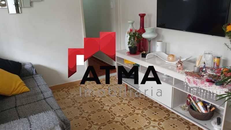 20210803_140416_mfnr - Casa de Vila à venda Rua Pacheco Júnior,Braz de Pina, Rio de Janeiro - R$ 200.000 - VPCV20019 - 5