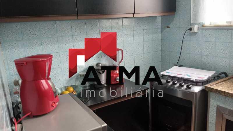 20210803_140555 - Casa de Vila à venda Rua Pacheco Júnior,Braz de Pina, Rio de Janeiro - R$ 200.000 - VPCV20019 - 13