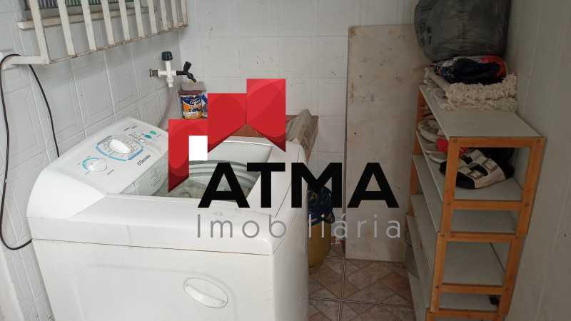 20210803_140646 - Casa de Vila à venda Rua Pacheco Júnior,Braz de Pina, Rio de Janeiro - R$ 200.000 - VPCV20019 - 15