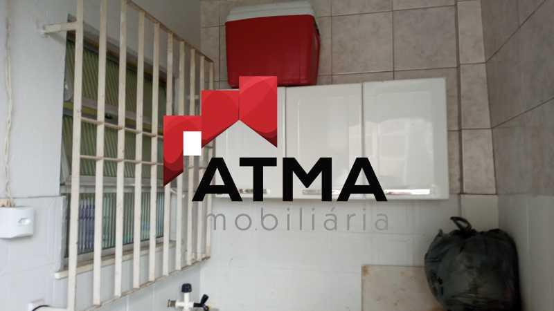 20210803_140648 - Casa de Vila à venda Rua Pacheco Júnior,Braz de Pina, Rio de Janeiro - R$ 200.000 - VPCV20019 - 14