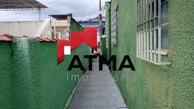 20210803_141231 1 - Casa de Vila à venda Rua Pacheco Júnior,Braz de Pina, Rio de Janeiro - R$ 200.000 - VPCV20019 - 4