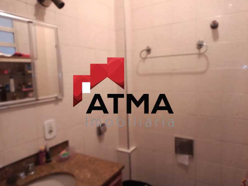 WhatsApp Image 2021-07-30 at 1 - Apartamento à venda Rua Antônio Rego,Olaria, Rio de Janeiro - R$ 265.000 - VPAP20591 - 13