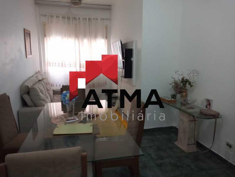 WhatsApp Image 2021-07-30 at 1 - Apartamento à venda Rua Antônio Rego,Olaria, Rio de Janeiro - R$ 265.000 - VPAP20591 - 3