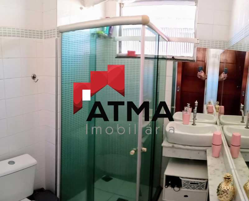 PHOTO-2021-08-02-11-08-11 - Apartamento à venda Rua Debussy,Jardim América, Rio de Janeiro - R$ 145.000 - VPAP20593 - 3