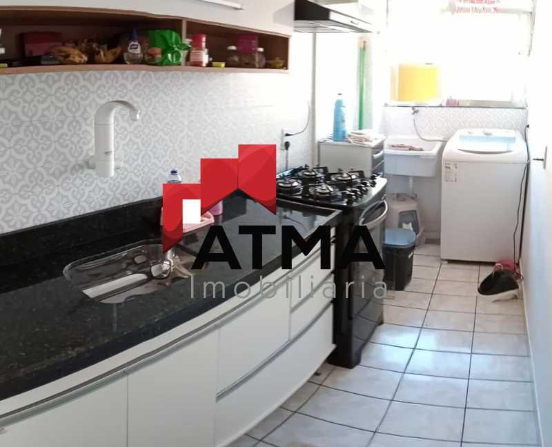 PHOTO-2021-08-02-11-08-11_1 - Apartamento à venda Rua Debussy,Jardim América, Rio de Janeiro - R$ 145.000 - VPAP20593 - 4
