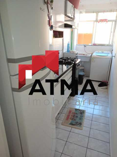 PHOTO-2021-08-02-11-08-12 - Apartamento à venda Rua Debussy,Jardim América, Rio de Janeiro - R$ 145.000 - VPAP20593 - 5