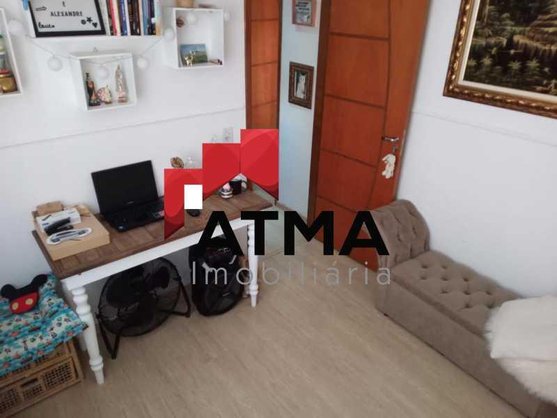 PHOTO-2021-08-02-11-08-14 - Apartamento à venda Rua Debussy,Jardim América, Rio de Janeiro - R$ 145.000 - VPAP20593 - 8