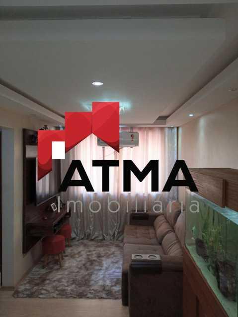 PHOTO-2021-08-02-11-08-24 - Apartamento à venda Rua Debussy,Jardim América, Rio de Janeiro - R$ 145.000 - VPAP20593 - 24