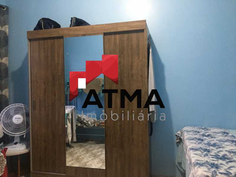 IMG-0538 - Apartamento à venda Rua Mafra,Penha Circular, Rio de Janeiro - R$ 235.000 - VPAP20594 - 3