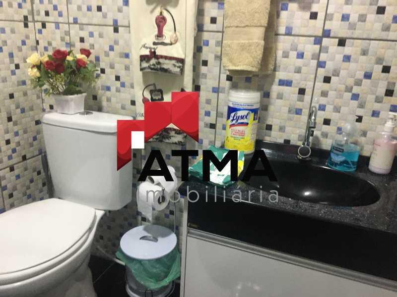 IMG-0546 - Apartamento à venda Rua Mafra,Penha Circular, Rio de Janeiro - R$ 235.000 - VPAP20594 - 9