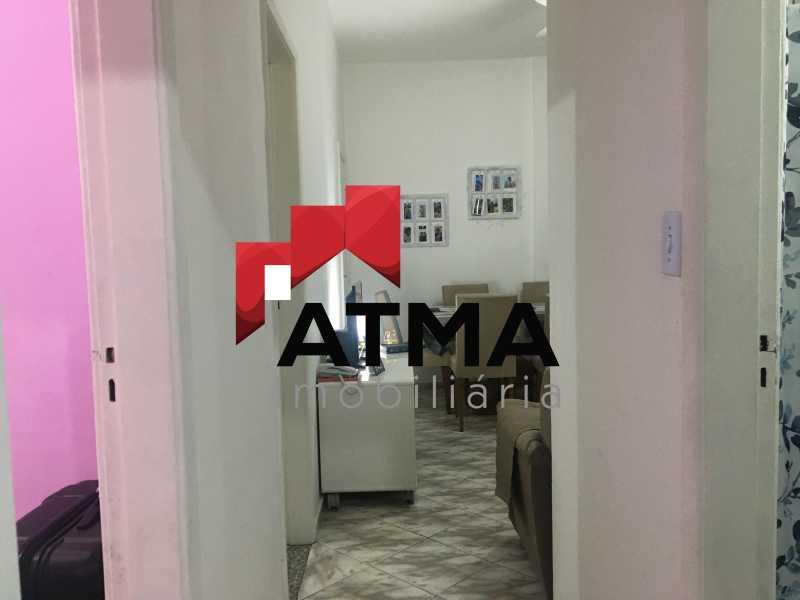 IMG-0548 - Apartamento à venda Rua Mafra,Penha Circular, Rio de Janeiro - R$ 235.000 - VPAP20594 - 11