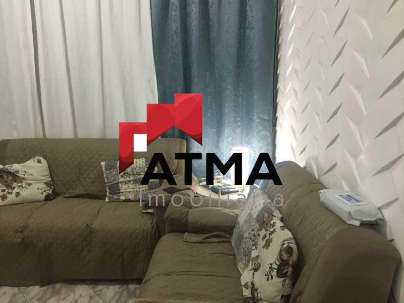 IMG-0552 - Apartamento à venda Rua Mafra,Penha Circular, Rio de Janeiro - R$ 235.000 - VPAP20594 - 15