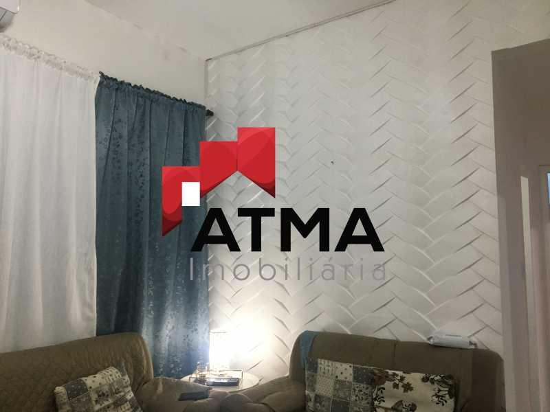 IMG-0554 - Apartamento à venda Rua Mafra,Penha Circular, Rio de Janeiro - R$ 235.000 - VPAP20594 - 17