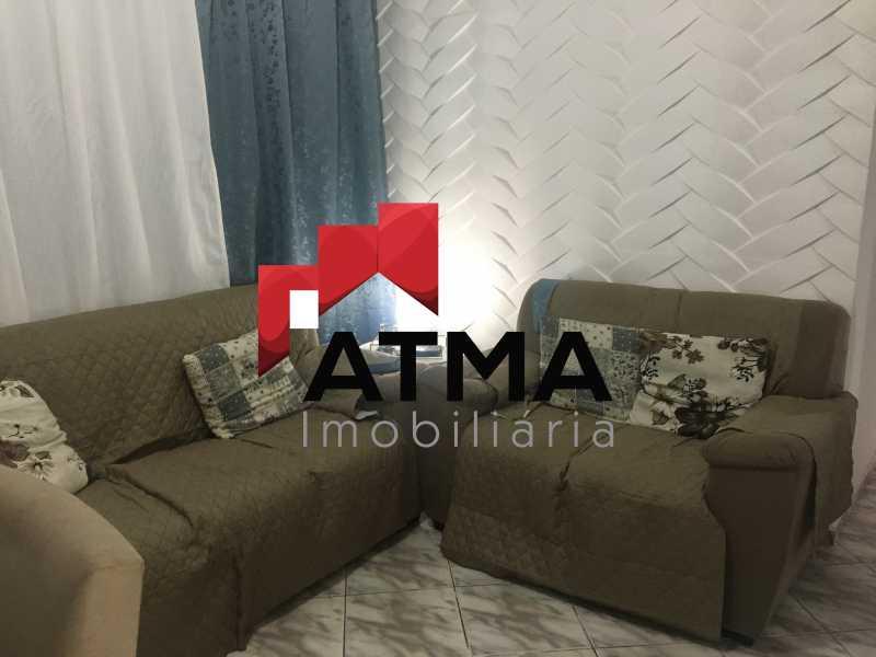 IMG-0556 - Apartamento à venda Rua Mafra,Penha Circular, Rio de Janeiro - R$ 235.000 - VPAP20594 - 19