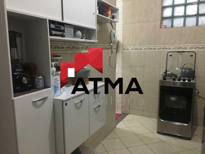 IMG-0559 - Apartamento à venda Rua Mafra,Penha Circular, Rio de Janeiro - R$ 235.000 - VPAP20594 - 22