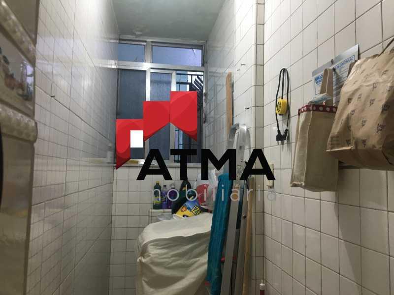 IMG-0561 - Apartamento à venda Rua Mafra,Penha Circular, Rio de Janeiro - R$ 235.000 - VPAP20594 - 24