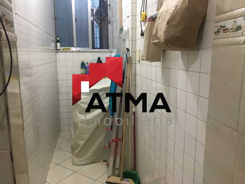 IMG-0562 - Apartamento à venda Rua Mafra,Penha Circular, Rio de Janeiro - R$ 235.000 - VPAP20594 - 25