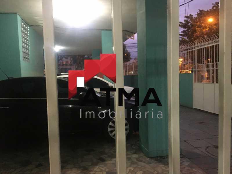 IMG-0569 - Apartamento à venda Rua Mafra,Penha Circular, Rio de Janeiro - R$ 235.000 - VPAP20594 - 26