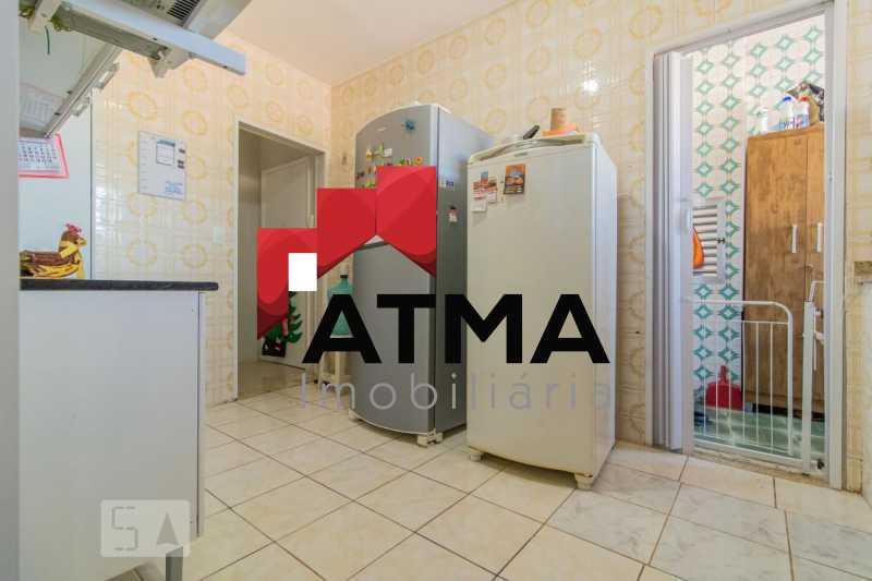 c31 - Apartamento à venda Rua Coirana,Braz de Pina, Rio de Janeiro - R$ 250.000 - VPAP20596 - 20