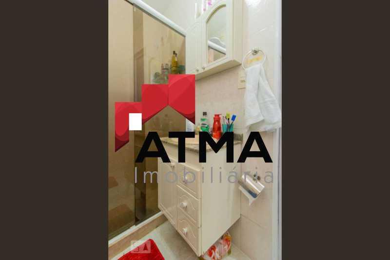 c28 - Apartamento à venda Rua Coirana,Braz de Pina, Rio de Janeiro - R$ 250.000 - VPAP20596 - 12