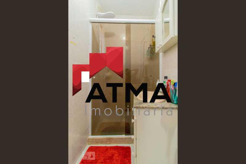 c26 - Apartamento à venda Rua Coirana,Braz de Pina, Rio de Janeiro - R$ 250.000 - VPAP20596 - 11