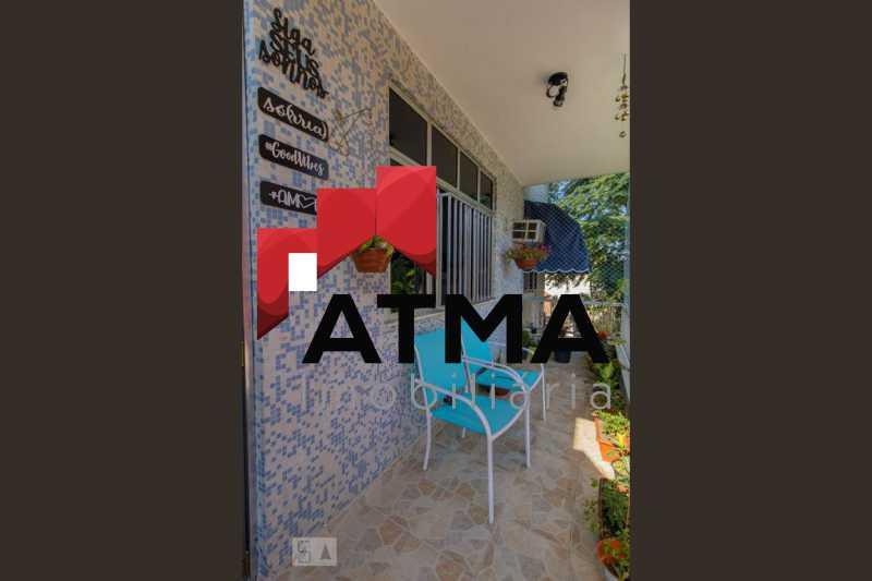 c24 - Apartamento à venda Rua Coirana,Braz de Pina, Rio de Janeiro - R$ 250.000 - VPAP20596 - 28
