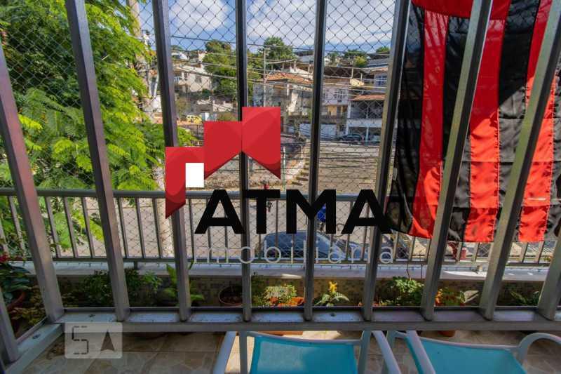c14 - Apartamento à venda Rua Coirana,Braz de Pina, Rio de Janeiro - R$ 250.000 - VPAP20596 - 29