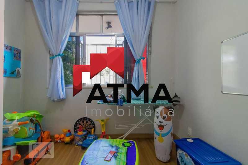 c9 - Apartamento à venda Rua Coirana,Braz de Pina, Rio de Janeiro - R$ 250.000 - VPAP20596 - 15