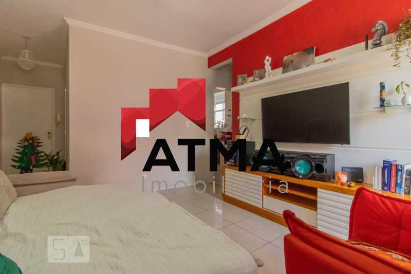 c3 - Apartamento à venda Rua Coirana,Braz de Pina, Rio de Janeiro - R$ 250.000 - VPAP20596 - 1