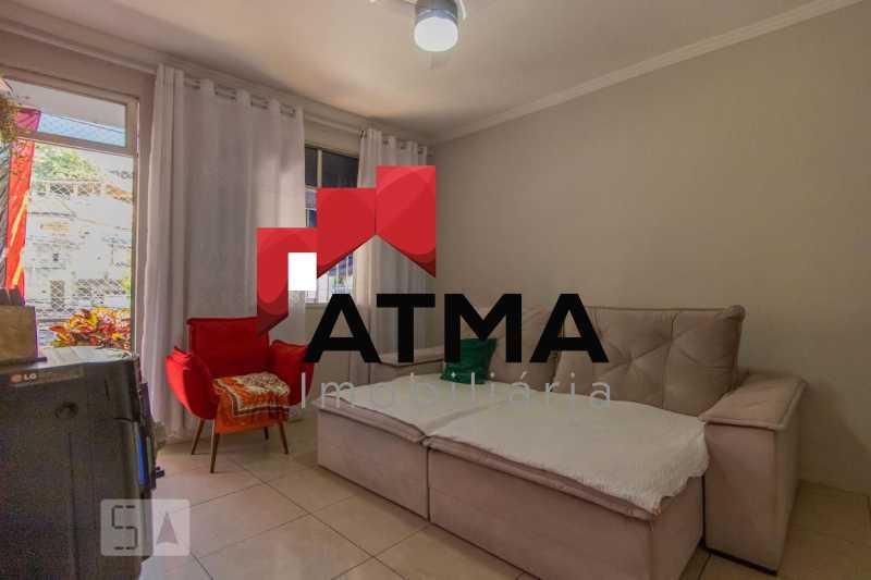 c2 - Apartamento à venda Rua Coirana,Braz de Pina, Rio de Janeiro - R$ 250.000 - VPAP20596 - 3