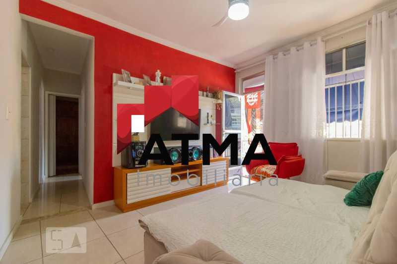 c1 - Apartamento à venda Rua Coirana,Braz de Pina, Rio de Janeiro - R$ 250.000 - VPAP20596 - 4