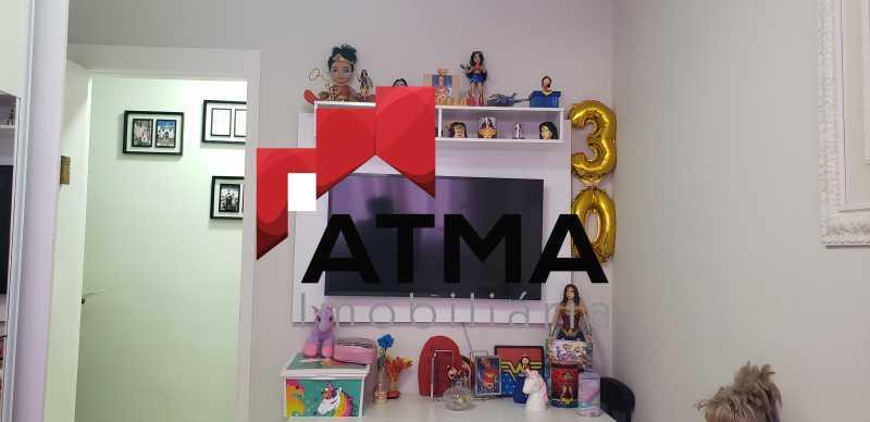20210805_142752 1 - Apartamento 2 quartos à venda Rocha Miranda, Rio de Janeiro - R$ 220.000 - VPAP20597 - 10