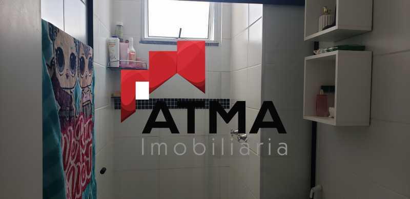 20210805_142523 - Apartamento 2 quartos à venda Rocha Miranda, Rio de Janeiro - R$ 220.000 - VPAP20597 - 13