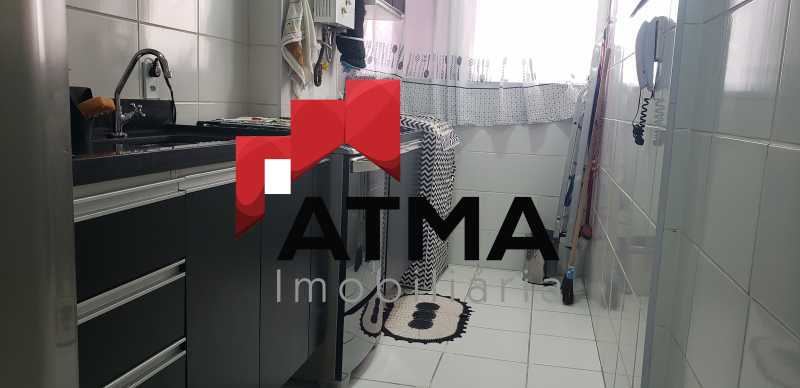 20210805_142221 1 - Apartamento 2 quartos à venda Rocha Miranda, Rio de Janeiro - R$ 220.000 - VPAP20597 - 14