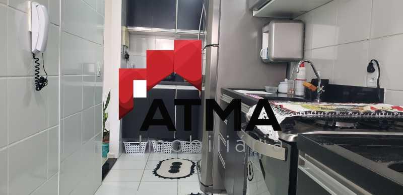 20210805_142239 1 - Apartamento 2 quartos à venda Rocha Miranda, Rio de Janeiro - R$ 220.000 - VPAP20597 - 16