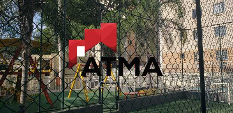 20210805_152340 - Apartamento 2 quartos à venda Rocha Miranda, Rio de Janeiro - R$ 220.000 - VPAP20597 - 21