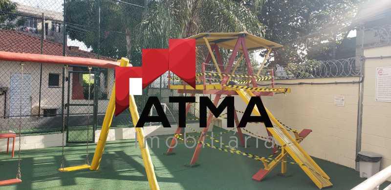 20210805_152411 - Apartamento 2 quartos à venda Rocha Miranda, Rio de Janeiro - R$ 220.000 - VPAP20597 - 22