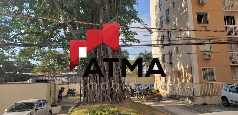 20210805_152116 - Apartamento 2 quartos à venda Rocha Miranda, Rio de Janeiro - R$ 220.000 - VPAP20597 - 23