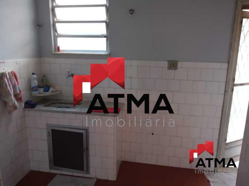 WhatsApp Image 2021-08-10 at 1 - Apartamento à venda Rua São Camilo,Penha, Rio de Janeiro - R$ 245.000 - VPAP20601 - 4