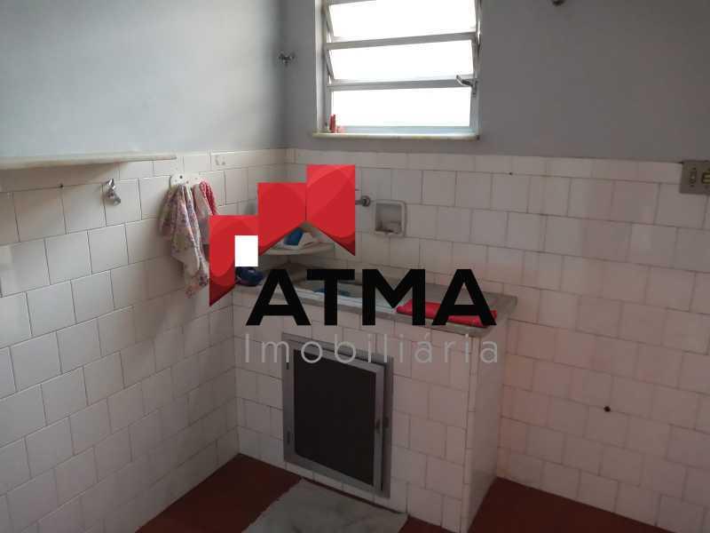 WhatsApp Image 2021-08-10 at 1 - Apartamento à venda Rua São Camilo,Penha, Rio de Janeiro - R$ 245.000 - VPAP20601 - 6