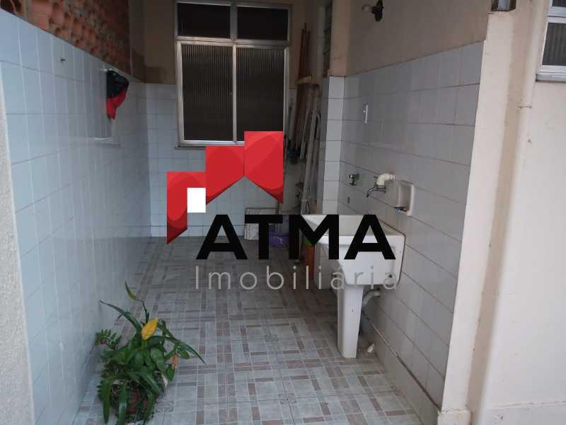 WhatsApp Image 2021-08-10 at 1 - Apartamento à venda Rua São Camilo,Penha, Rio de Janeiro - R$ 245.000 - VPAP20601 - 7