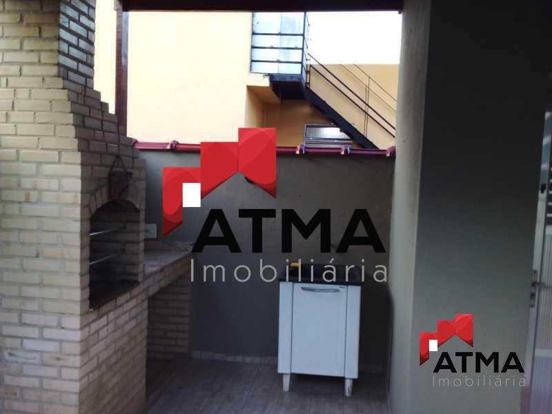PHOTO-2021-08-11-15-32-09_3 - Apartamento com Área Privativa à venda Rua Taborari,Braz de Pina, Rio de Janeiro - R$ 300.000 - VPAA30002 - 1