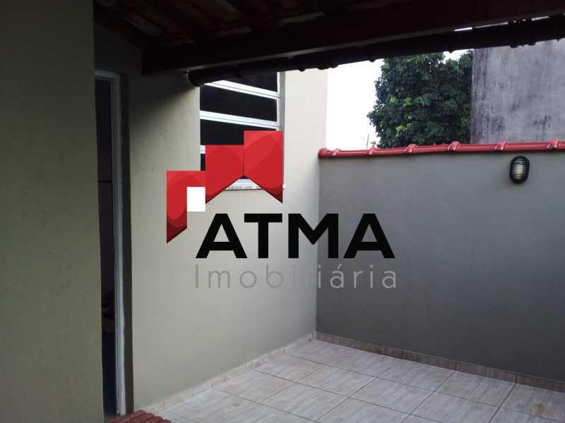 PHOTO-2021-08-11-15-32-09_5 - Apartamento com Área Privativa à venda Rua Taborari,Braz de Pina, Rio de Janeiro - R$ 300.000 - VPAA30002 - 7