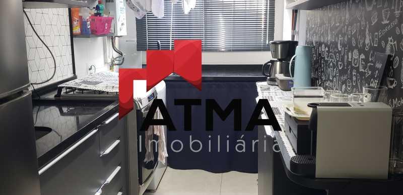 20210811_102825 - Apartamento à venda Praça Henrique Gonzales,Tomás Coelho, Rio de Janeiro - R$ 215.000 - VPAP20600 - 8