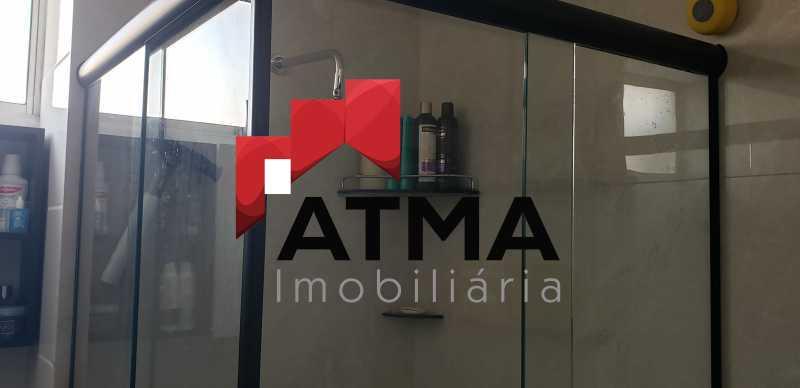 20210811_103002 - Apartamento à venda Praça Henrique Gonzales,Tomás Coelho, Rio de Janeiro - R$ 215.000 - VPAP20600 - 15