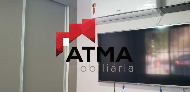 20210811_103140 - Apartamento à venda Praça Henrique Gonzales,Tomás Coelho, Rio de Janeiro - R$ 215.000 - VPAP20600 - 13